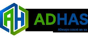 Adhas Logo